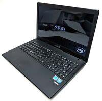 "ASUS X551M 15.6"" Laptop Notebook Intel Celeron N2830 2.16GHz 4GB RAM 500GB HDD"