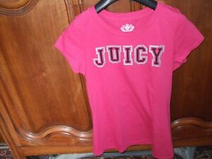 TEE SHIRT JUICY COUTURE  NEUF TAILLE M