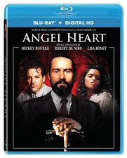 ANGEL HEART BLU-RAY - SINGLE DISC EDITION - NEW UNOPENED - ROBERT DE NIRO