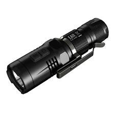 NITECORE EA11 Taschenlampe Cree-LED XM-L2U2 wasserdicht 900 Lumen PROFI Angeln
