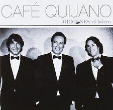 Caf Quijano - Origenes: El Bolero [New CD]