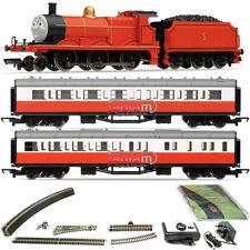 HORNBY Set R9290 James Train Set Thomas & Friends