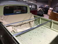 VW Pick up Tonneau Cover metal support C9723 sold individually