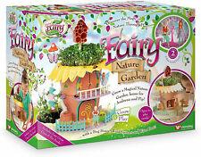 Mi Jardín De Hadas Jardín de hadas de la naturaleza FG407