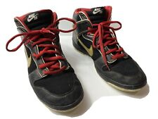 Nike SB Dunk High Marshall Amps Shoes 313171-071 Size US 11.5 EU 45.5