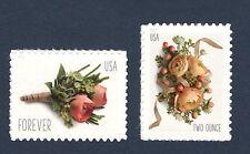 5199 & 5200 Celebration Flowers Set Mint/nh (Free shipping)