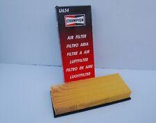 Champion Luftfilter (U654/606) FORDMONDEO IMONDEO II