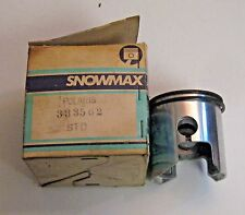 POLARIS 340CC STANDARD BORE PISTON SNOWMAX BRAND IN THE BOX PART NUMBER 333562