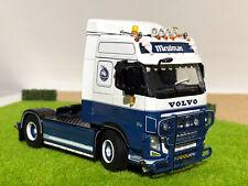 "Volvo FH3 globetrotter 4x2 ""Meulman""WSI truck models,01-2537"