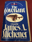 The Covenant By James Michener (1982, Fawcett Mass Market Paperback)