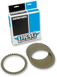Drag Specialties Friction Plate Kit - 1131-0420