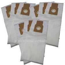 9 Kenmore Vacuum Cleaner Bags Cloth Type U O 50688 50690 5068 DVC Allergen