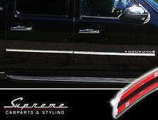 Chevrolet Suburban 06-14 Cromo Molduras Decorativas 3M Tuning Paneles de Puerta