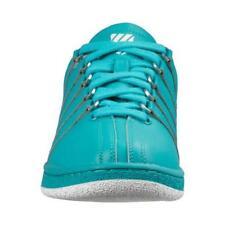 Women's K-Swiss Classic VTN Sneaker Shoes Baltic Rare Boy Play Sport Size 6