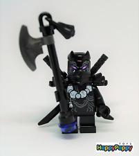 Lego Ninjago 853866 Minifigur Oni Dämon Schurke Villains njo510 Neuware New