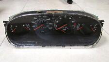 Porsche 944 Instrument Cluster 158K Gauges Speedometer Odometer 94464131102