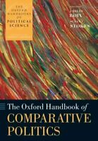 The Oxford Handbook of Comparative Politics by Carles Boix 9780199566020