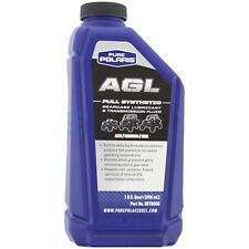 Polaris AGL Automatic Gearcase Lubricant and Transmission Fluid 2878068