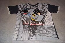 The Batman T-Shirt Womens size 12/14 DC Comics Bat