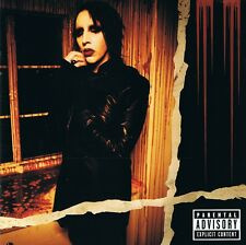 Marilyn Manson - EAT ME DRINK ME - CD Album NEU - Putting Holes In Happiness