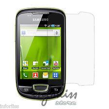 3x Protector Samsung galaxy mini S5570