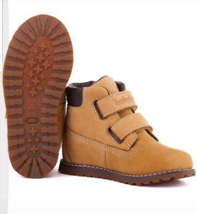 Timberland Kids Boots 6 Inch Pokey Pine Boys Girls Junior Toddler Infants Shoe