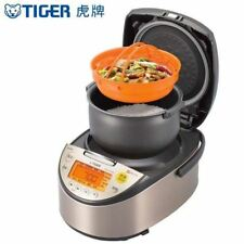 Electric Rice Cooker 5 Cup Induction Heating Kitchen Cooking Pot Warmer Steamer