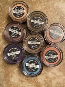bareMinerals Eyeshadow Choose Your Shade ~ Sealed .02 oz / .57 g