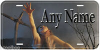 Halloween Horror Any Name Personalized Novelty Car Auto License Plate