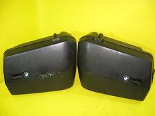 Set BMW R100 R80 K100 K75 K1100 Koffer Systemkoffer case caso