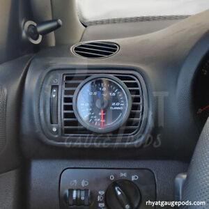 Audi A3 8L MK1 52mm - Soporte Manometro Gauge Pod Porta Support