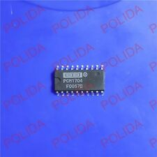 1PCS Audio D/A Converter IC BB/TI SOP-20 PCM1704U PCM1704 100% Genuine and New