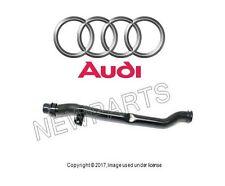 NEW Audi A4 Quattro A6 Quattro VW Passat Coolant Pipe Genuine 078 121 075 AF