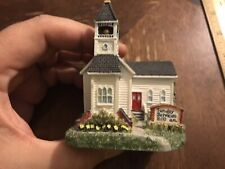 Liberty Falls Collection - First Lakeview Church - Ah212 Used