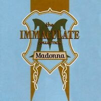 Madonna - The Immaculate Collection - New Double Vinyl LP