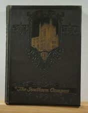 1931 UCLA Yearbook - The Southern Campus - Los Angeles California CA Annual