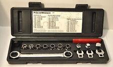 GEARWRENCH Serpentine Belt Service Kit 15 piece SET 3680D