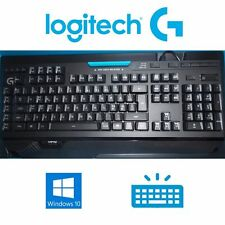MECHANICAL GAMING KEYBOARD LOGITECH G910 Orion Spark RGB BACKLIGHT NORDIC QWERTY