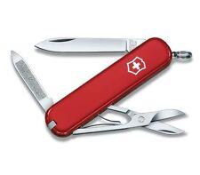 VICTORINOX Ambassador Rot NEU Schweizer Taschenmesser Messer + Etui Swiss Knife