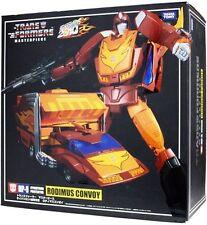 Takara Tomy Japanese Transformers Masterpiece MP-9 Hot Rodimus Convoy MP-09