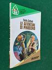 Carlo COLLODI - LE AVVENTURE DI PINOCCHIO , De Agostini (1990) Libro