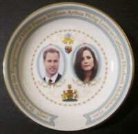 William and Catherine AYNSLEY COMMEMORATIVE ENGAGEMENT COASTER ~ New In Box