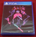 PS4: Hyper Light Drifter - Physical Version Region Free