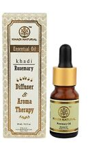Khadi Herbal Rosemary Essential oil - 10ml