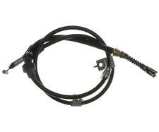 Parking Brake Cable-Si Rear Right Raybestos BC94624 fits 1990 Honda CRX