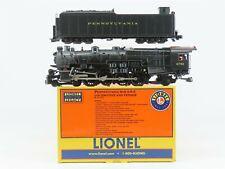 O Gauge Lionel 6-11147 PRR Pennsylvania 3-Rail 4-8-2 M1B Steam w/ TMCC & Sound