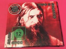 TYPE O NEGATIVE Dead Again red Version 1 CD and 1 Live DVD Special Ed. Enhanced