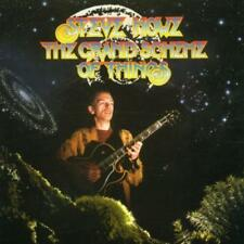 STEVE HOWE The Grand Scheme of Things CD Steve Howe of YES