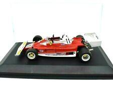 Ferrari 312 T2 F1 Fórmula 1:43 coche Auto diecast IXO miniaturas Lauda
