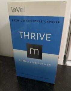 Thrive Mens Premium Lifestyle Capsules
